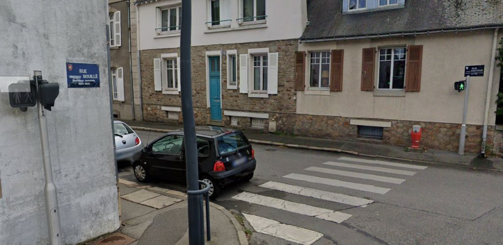 ROUILLE Vincent Rue